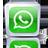 Chiamaci con WhatsApp